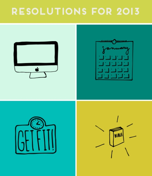 Resolutions-2013